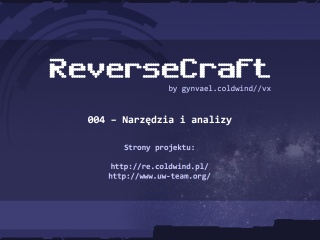 screen z reversecraft 4